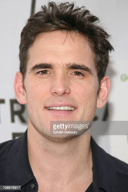 """Matt Dillon during The Tribeca Film Festival screening of Miramax Films' """"Once In A Lifetime: The Extraordinary Story Of The New York Cosmos"""" -..."""