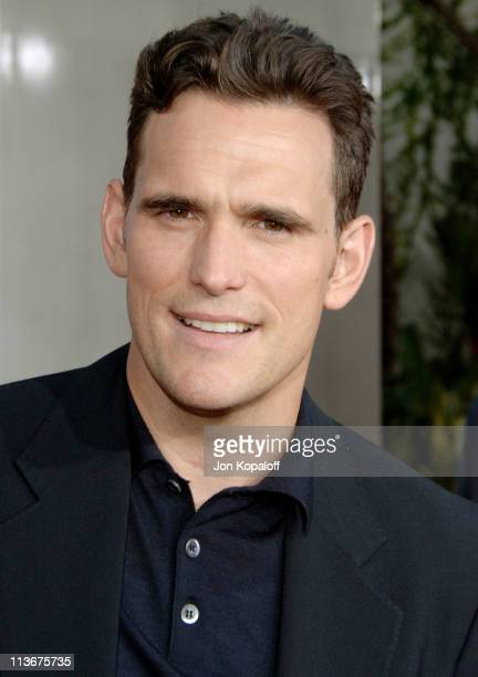 Matt Dillon during 'You Me and Dupree' World Premiere Arrivals at Arclight in Hollywood California United States