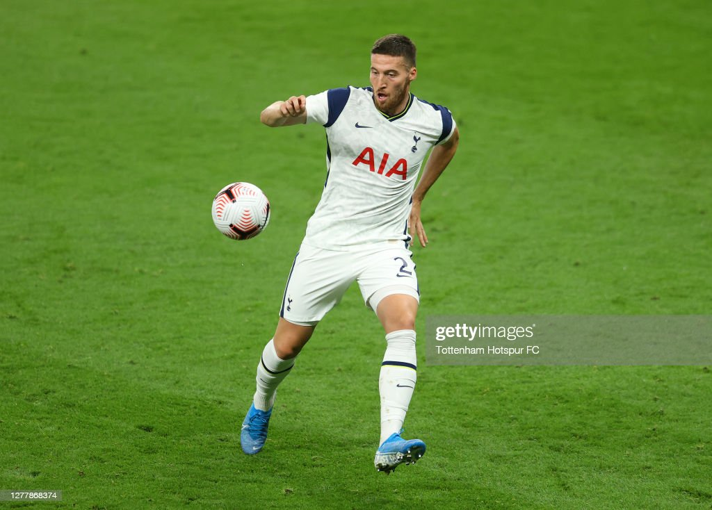 Tottenham Hotspur v Maccabi Haifa: UEFA Europa League Play-Off : News Photo