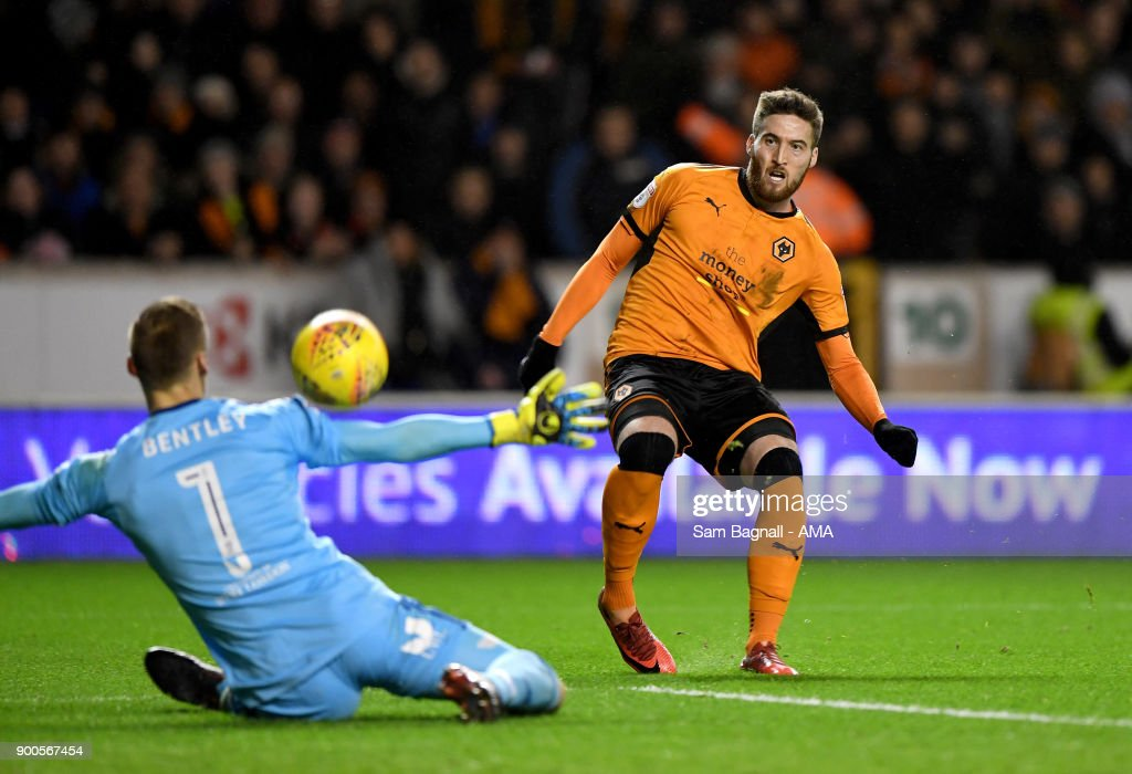 Wolverhampton Wanderers v Brentford - Sky Bet Championship : News Photo