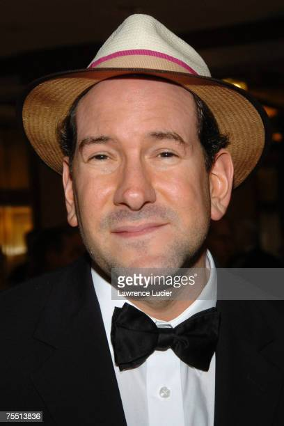 Matt Drudge at the The 2005 White House Correspondents Association Dinner at The Washington Hilton in Washington DC