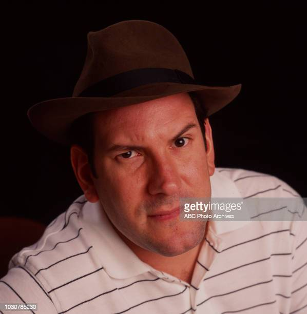 Matt Drudge Promotional Photo for Walt Disney Television via Getty Images Radio Today