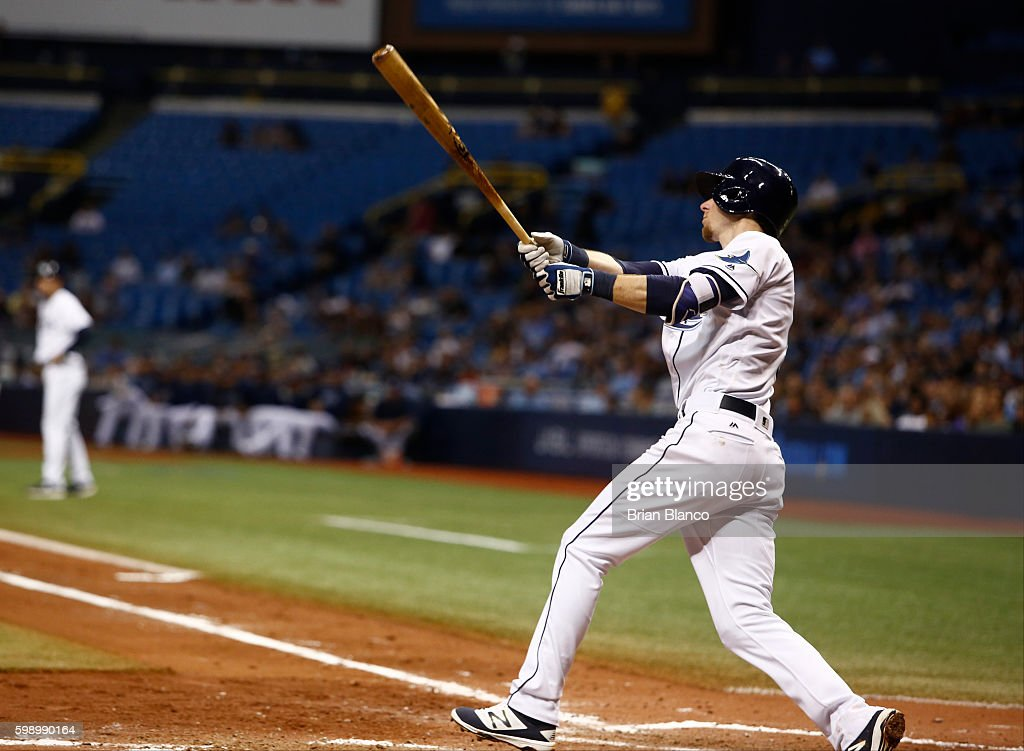 Toronto Blue Jays v Tampa Bay Rays : News Photo