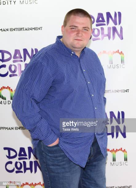 Matt Dugan at Dani Cohn's Single Release Party for #FixYourHeart on December 8 2017 in Burbank California