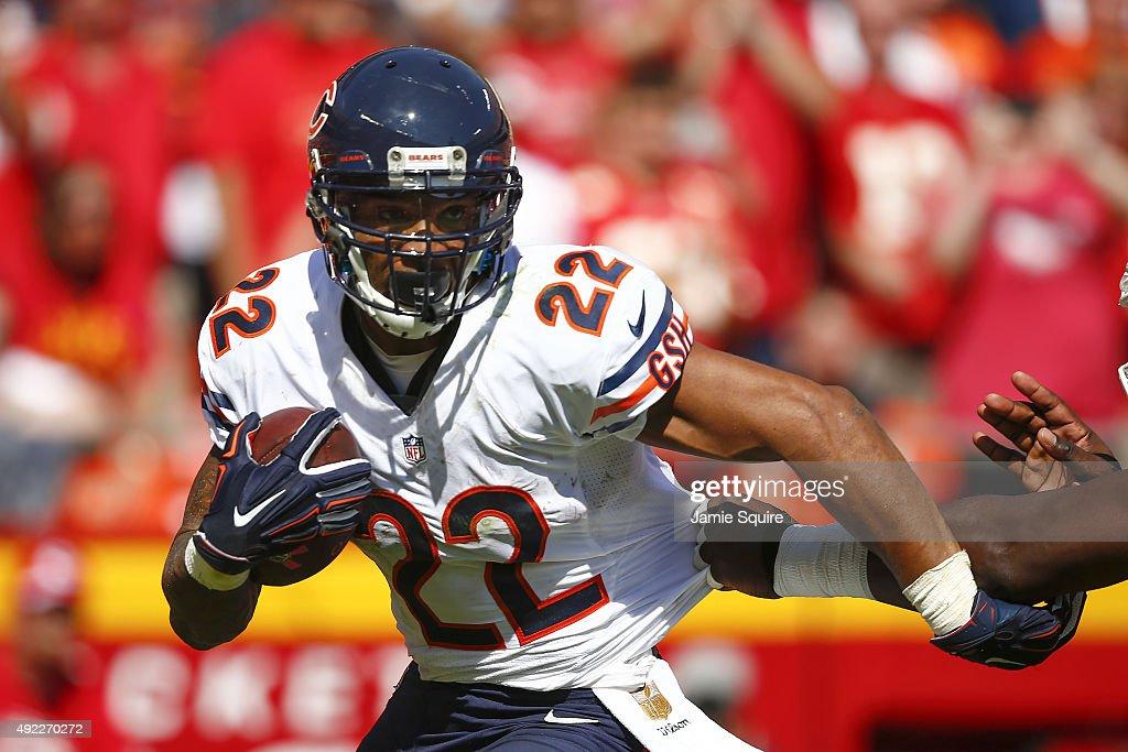 Chicago Bears v Kansas City Chiefs : News Photo