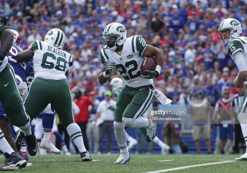 "New York Jets v""u2020Buffalo Bills : News Photo"