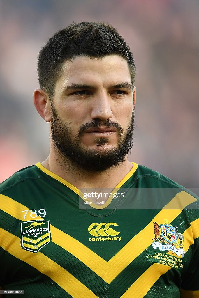 Matt Gillett