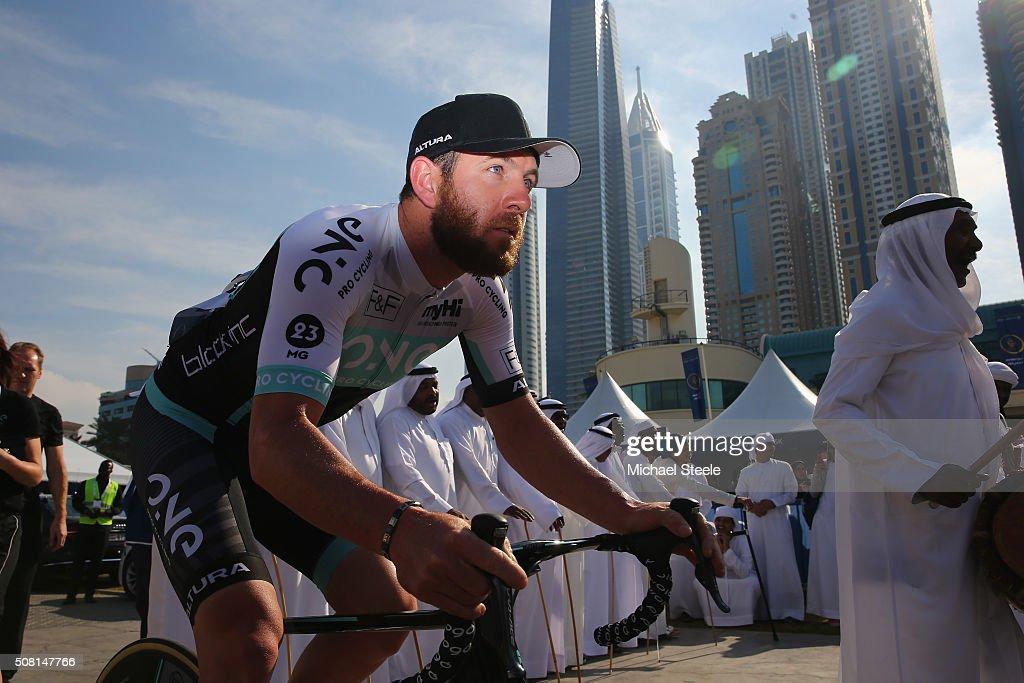 Tour of Dubai - Day One
