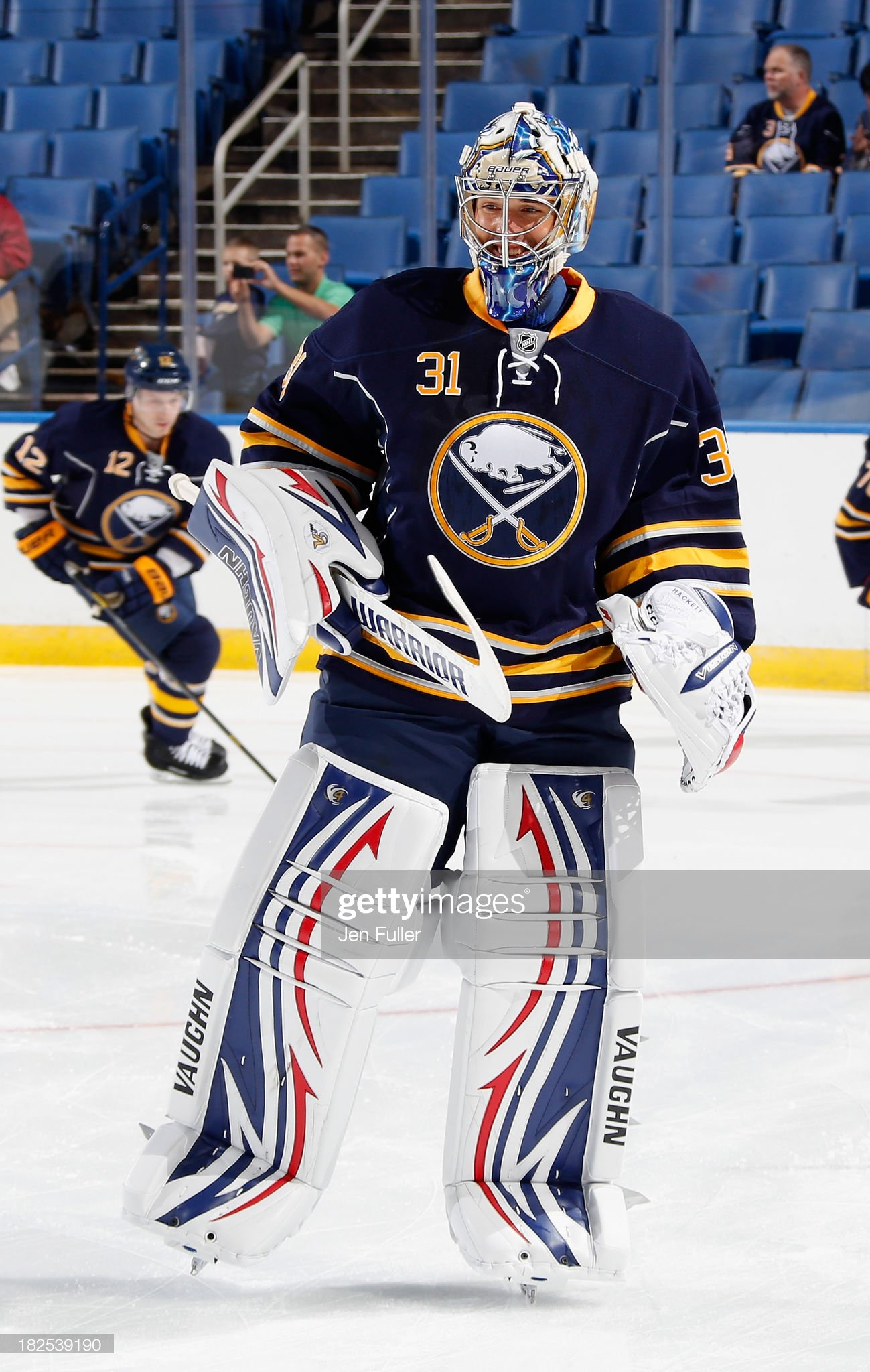 matt-hackett-of-the-buffalo-sabres-warms