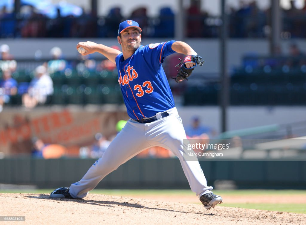 New York Mets v Detroit Tigers : News Photo