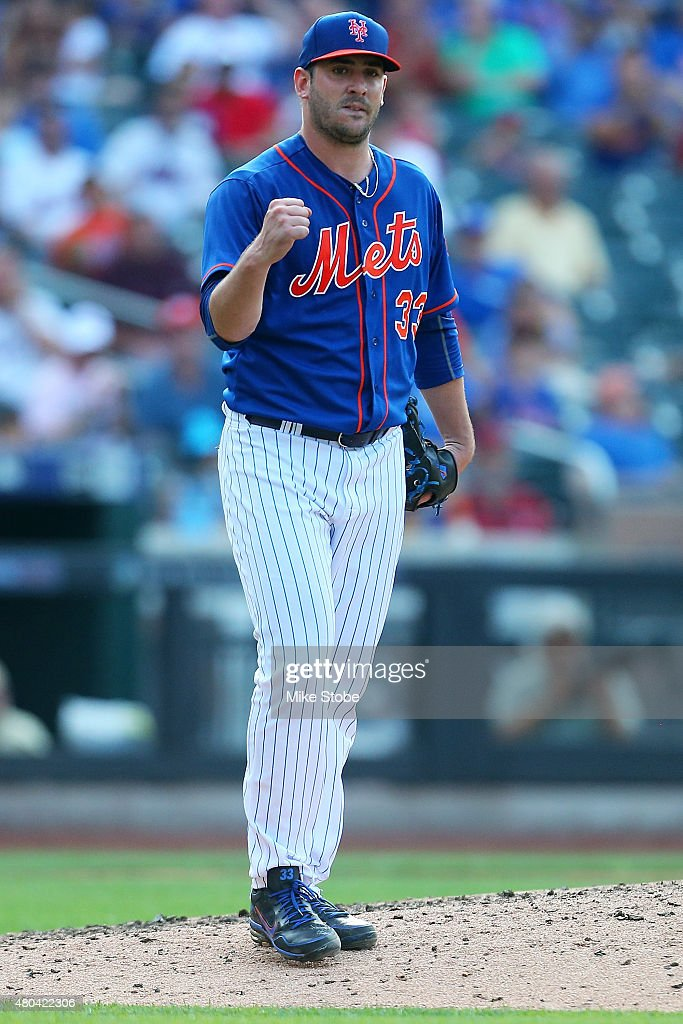 Arizona Diamonbacks v New York Mets : News Photo