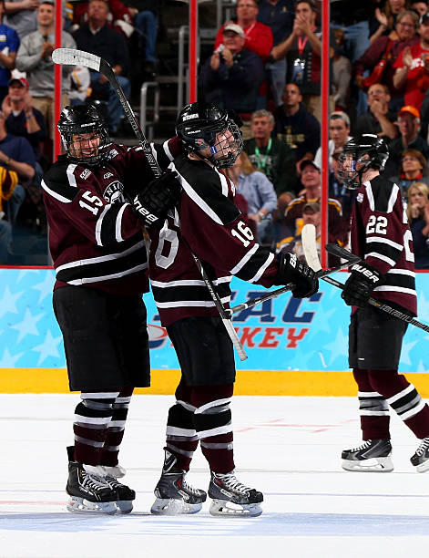 Union College Hockey 2014