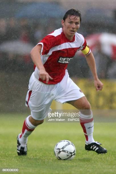 Matt Holland Charlton Athletic