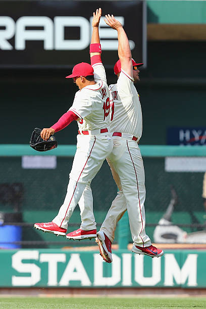 Chicago Cubs v St. Louis Cardinals