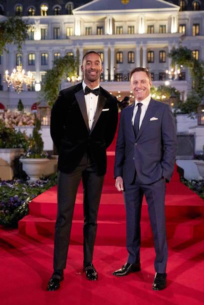 "CA: ABC's ""The Bachelor"" - Season 25"