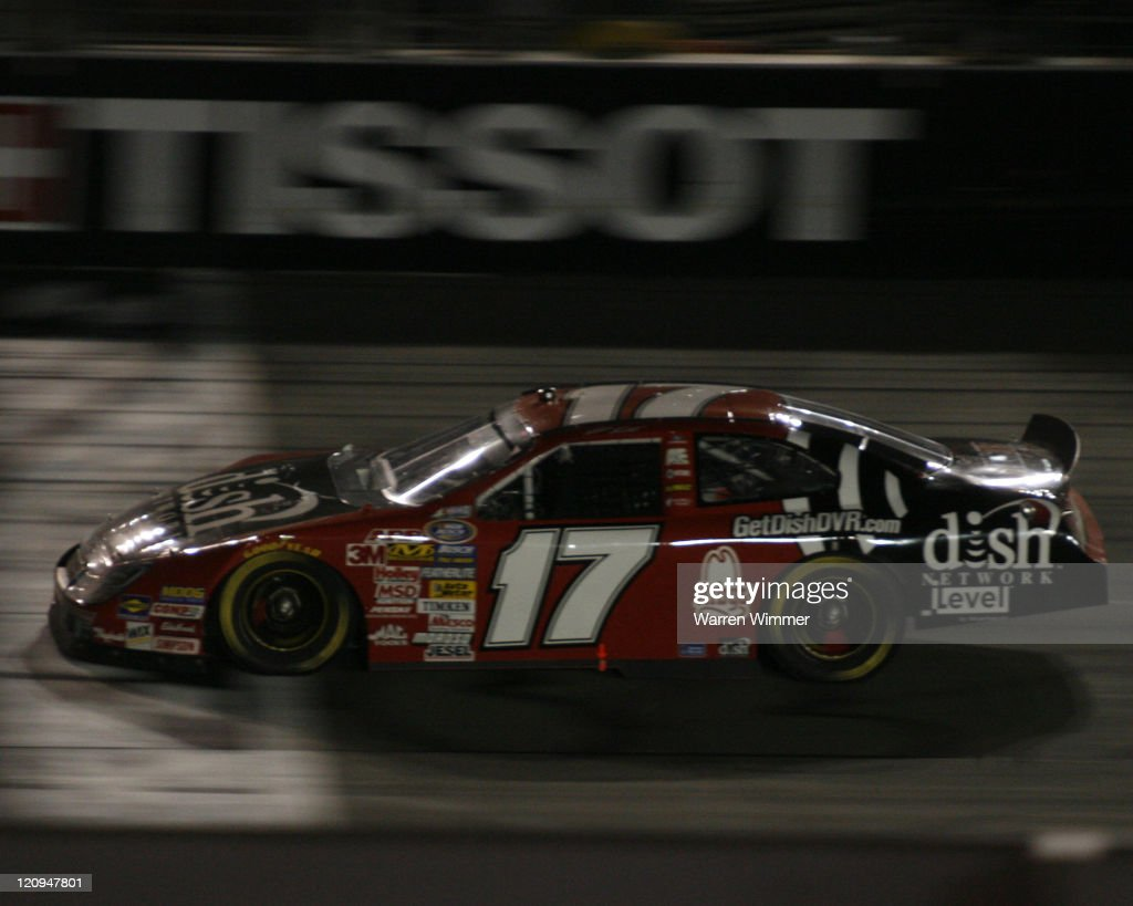 NASCAR - Busch Series - Stater Brothers 300 - February 24, 2007