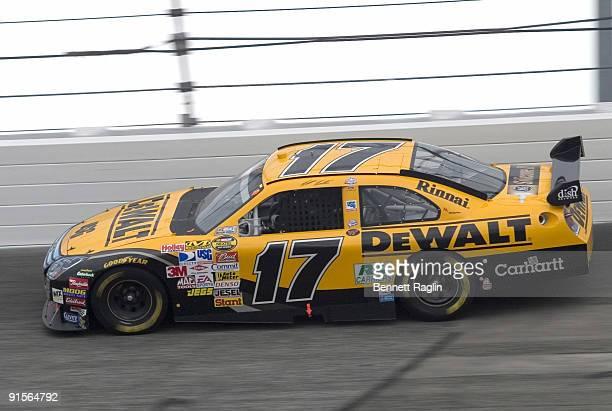 Matt Kenseth during the NASCAR NEXTEL Cup Series, Dodge Avenger 500, May 13 Darlington Raceway, Darliington, South Carolina