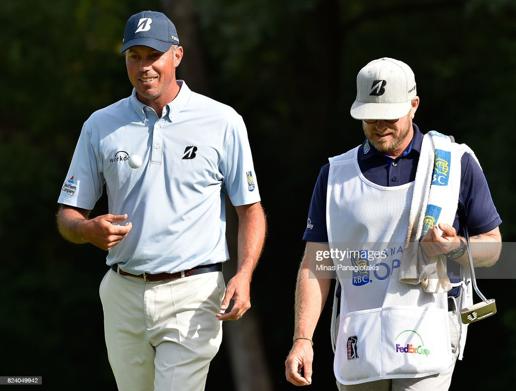 RBC Canadian Open - Round Two : News Photo