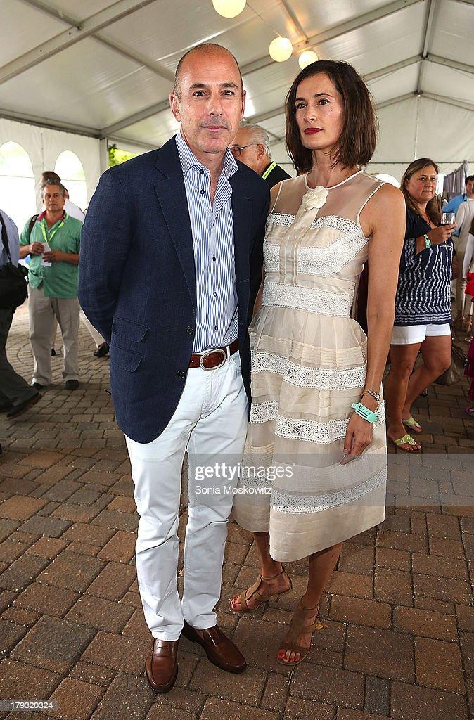 38th Annual Hampton Classic Horse Show - Grand Prix Sunday : Fotografía de noticias
