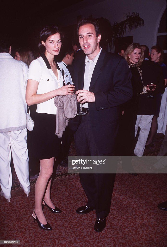 Lexus Golf Challenge 1997 Party : News Photo