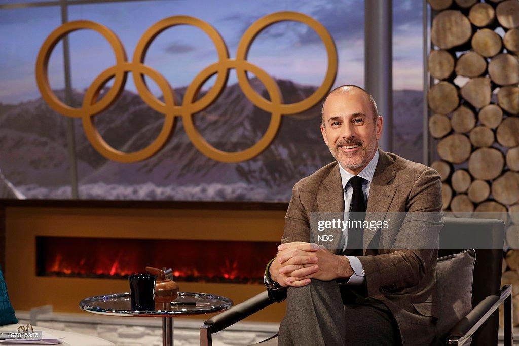 2014 Winter Olympic Games - Season 2014 : News Photo
