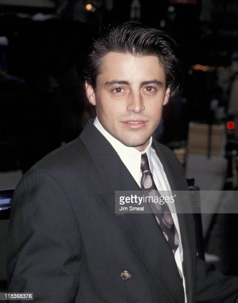 Matt LeBlanc during NBC Sponsors Convention at Lincoln Center at RhigaRoyal Hotel in New York City New York United States