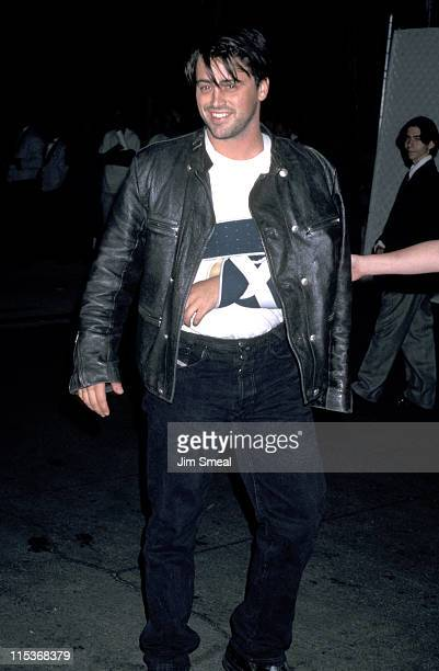 Matt LeBlanc during Planet Hope Benefit Party and Auction at Smashbox Studios in Culver City California United States