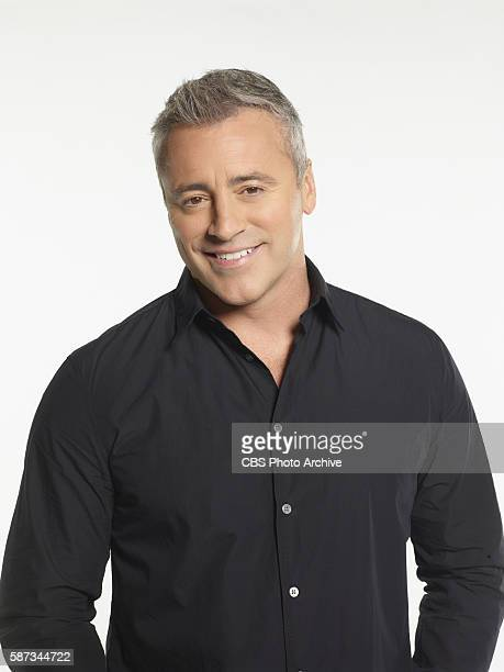 Matt LeBlanc stars as Adam in MAN WITH A PLAN premieres Monday Oct 24 on the CBS Television Network