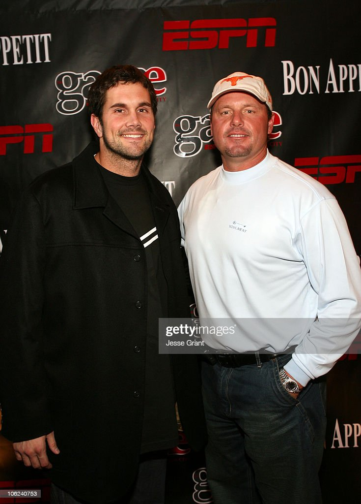 2007 Park City - ESPN Lounge - Day 1