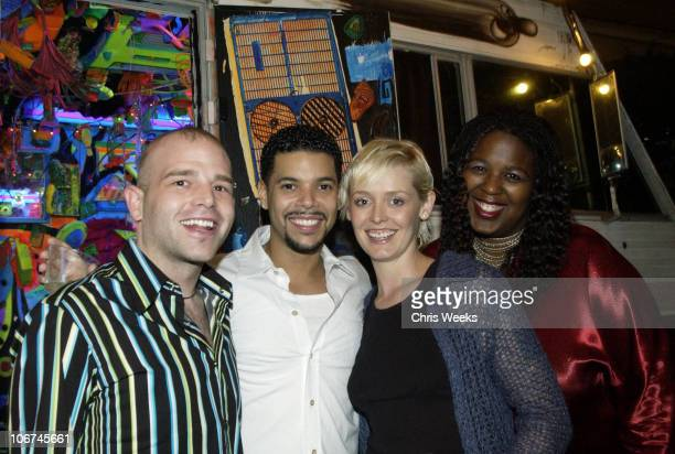 Matt Lum Wilson Cruz Laura Martin and Sabrina A Taylor