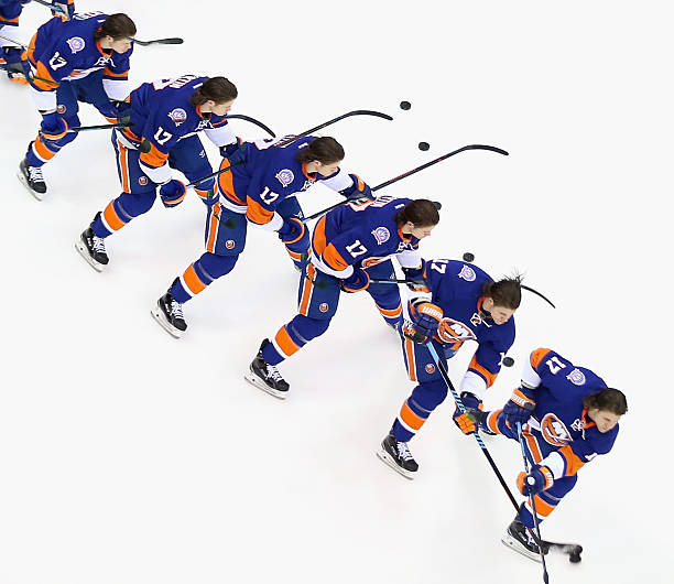 Los Angeles Kings v New York Islanders