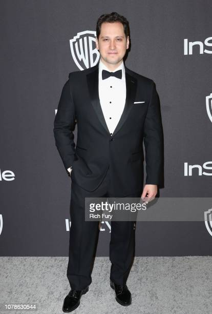 Matt McGorry attends the InStyle And Warner Bros Golden Globes After Party 2019 at The Beverly Hilton Hotel on January 6 2019 in Beverly Hills...