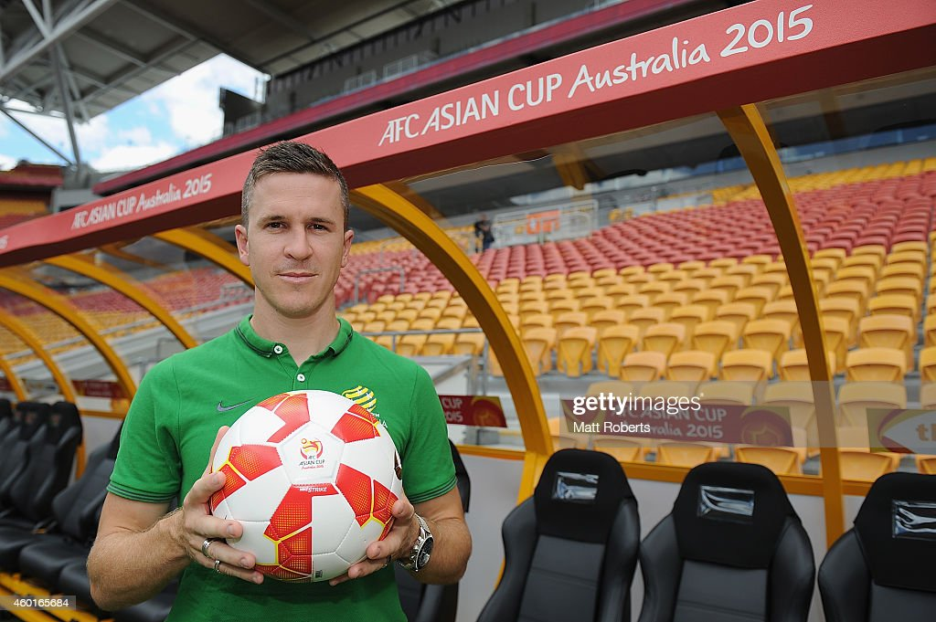 Asian Cup 2015 Brisbane Bench Reveal