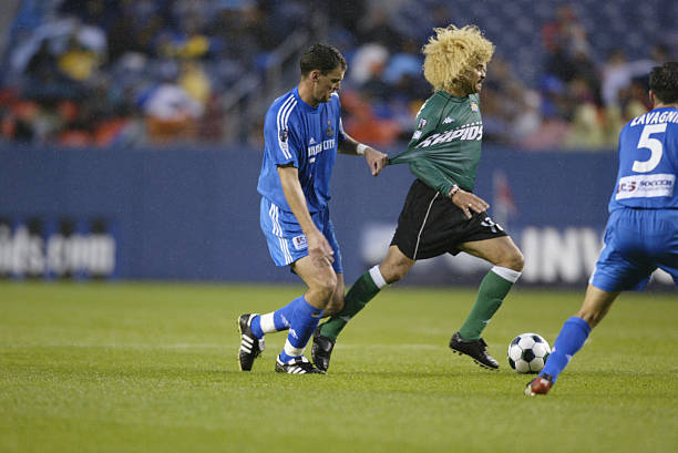 reputable site bf21c 58195 Wizards v Rapids Pictures | Getty Images