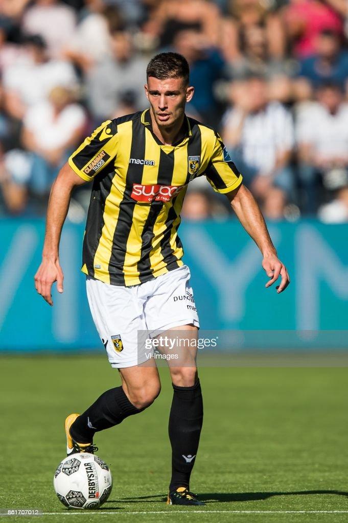 """Dutch Eredivisie""""Heracles Almelo v Vitesse"""" : News Photo"""