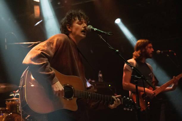 AL: Houndmouth In Concert - Birmingham, AL