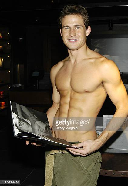Matt Ratliff during Abercrombie & Fitch Store Opening on 5th Avenue in New York City at A & F 5th Avenue in New York City, New York, United States.