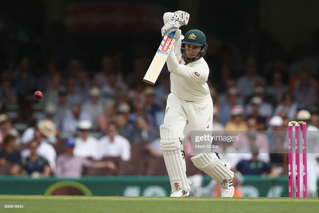 Australia v Pakistan - 3rd Test: Day 2 : News Photo