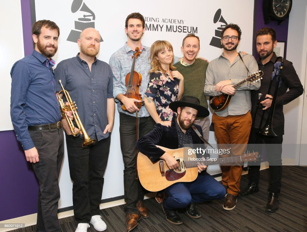 Spotlight: The Dustbowl Revival