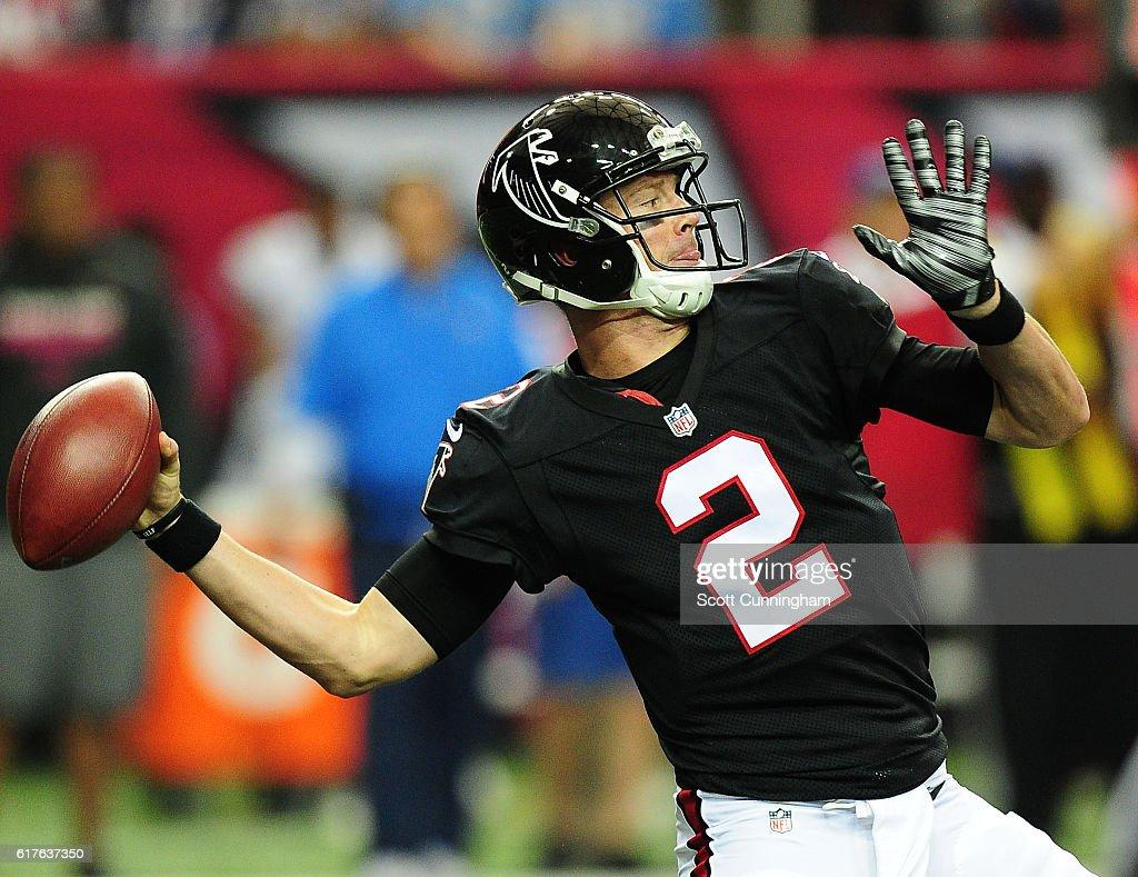 San Diego Chargers v Atlanta Falcons : News Photo
