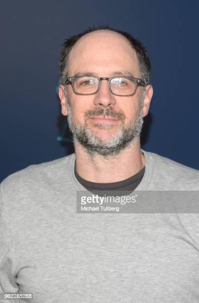 Matt Selman attends the 20th Century Fox 2018 LA Screenings Gala at Fox Studio Lot on May 24 2018 in Century City California