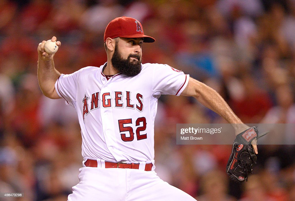 Seattle Mariners vs Los Angeles Angels of Anaheim : News Photo