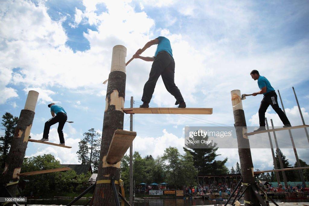 World Lumberjack Championships