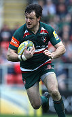 leicester england matt smith leicester runs
