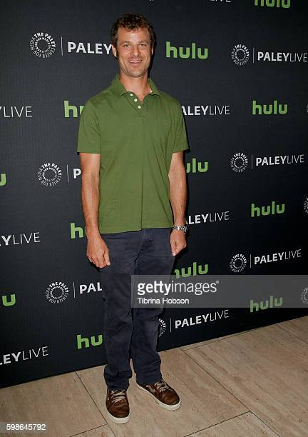 Matt Stone attends The Paley Center for Media presents special retrospective event honoring 20 seasons of 'South Park' at The Paley Center for Media...