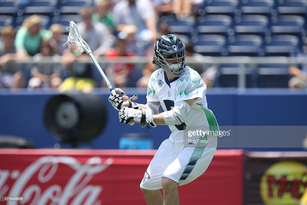 Chesapeake Bayhawks v Florida Launch