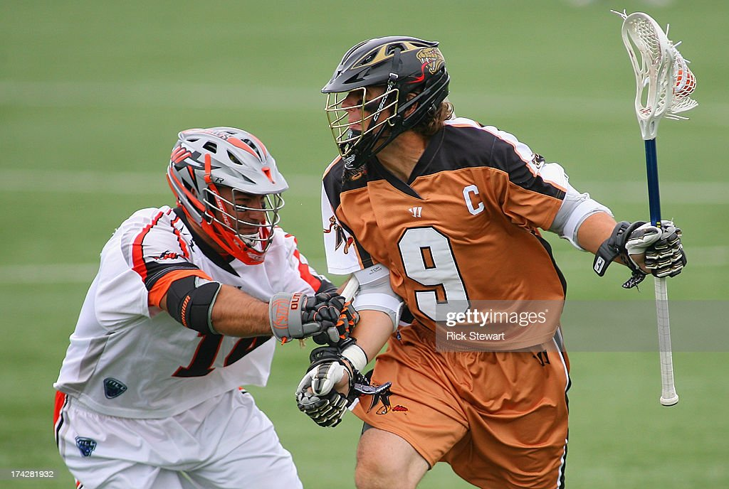 Denver Outlaws v Rochester Rattlers