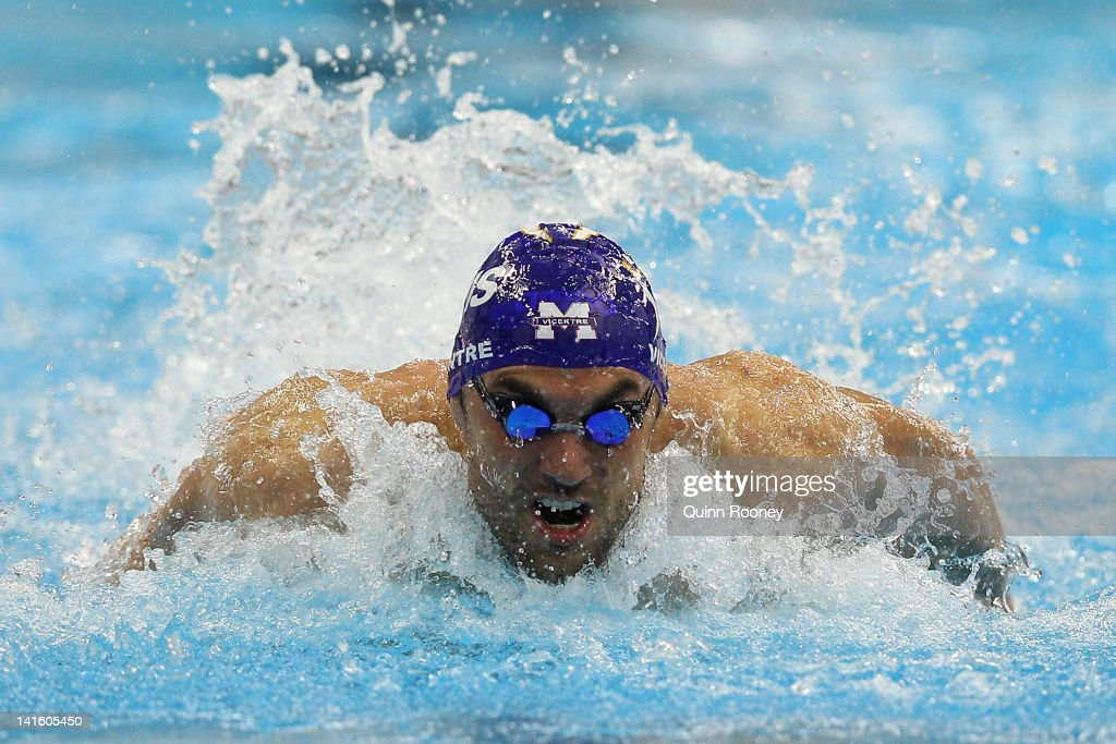 Australian Olympic Swimming Trials: Day 6