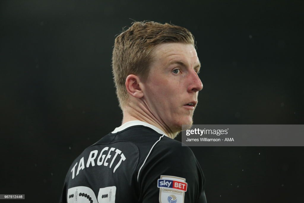 Derby County v Fulham - Sky Bet Championship Play Off Semi Final:First Leg : News Photo