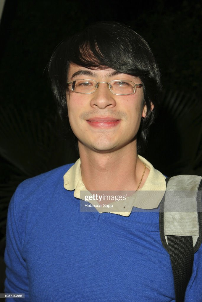 Matt Tong of Bloc Party during Converse at Filter Party in Indio, California, United States.